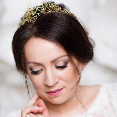 Наталья Гараева