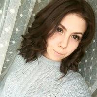 Дарья Храпковская
