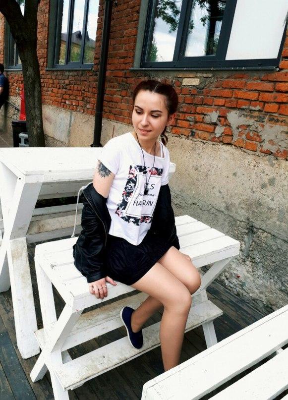 Анастасия Лебедева | Реутов