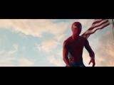 Человек-паук: Возвращение домой / Spider-Man: Homecoming.Видео о костюме (2017) [1080p]