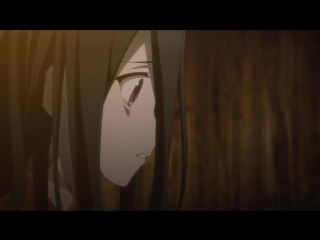 Corpse Party: Tortured Souls - Bougyakusareta Tamashii no Jukyou / Вечеринка мертвецов: Замученные души - 4 серия END (MVO)