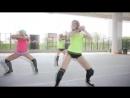 Sexy Twerk by Hot Russian White Girls