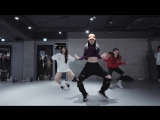 1Million dance studio Party - Chris Brown ft. Gucci Mane, Usher  Mina Myoung Choreography