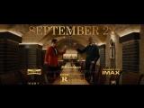 Kingsman: Золотое кольцо - тв ролик(США)