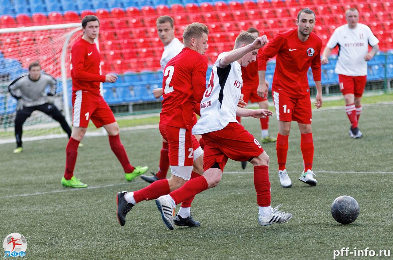 Итоги первого этапа Премьер-Лиги 8х8. 6-1 места