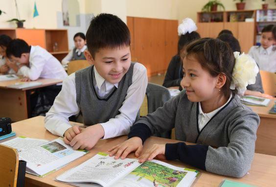 Қазақ тілін қазақ тілді емес мектептерде қалай оқытамыз?