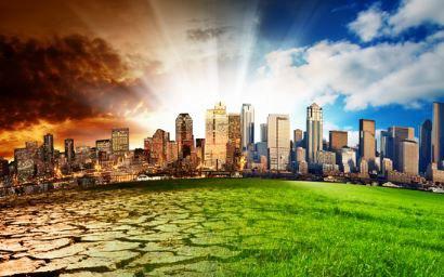 Актуальные проблемы современной экологии.