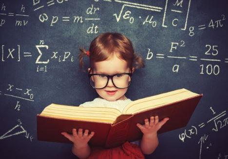 Тапқыр  математик