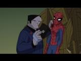 Грандиозный Человек-паук 2 сезон 8 серия (2008 – 2009) 720p