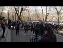 10.04.2017жыл Алматы Абылайхан атындагы универ