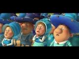 Урфин Джюс и его деревянные солдаты (2017), мультфильм, трейлер