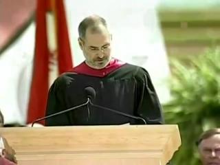 Стив Джобс речь в Стенфорде (правильный перевод)