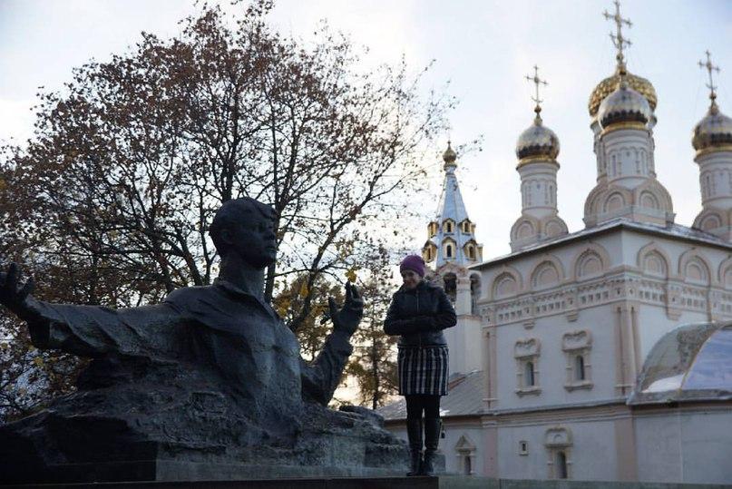 Мария Мостовая | Новосибирск
