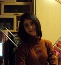 Анастасия Шимкевич