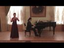 А.Вивальди Концерт до мажор Е.Тананыкина