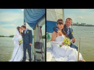 клип Свадьба Алибековых(из материала заказчика)