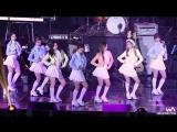 170422 우주소녀 (WJSN) 비밀이야 (Secret) 직캠 @태양 콘서트 4K Fancam by -wA-