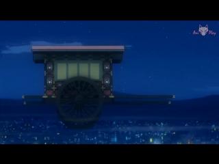 Очень приятно, Бог ОВА, арка прошлого 5| Kami-sama Hajimemashita OVA Past Arc 5 [Озвучивание: Majestic-kun Mysterious]