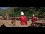 Зулусы. 1964. (фильм второй. исторический, драма, боевик, военный)