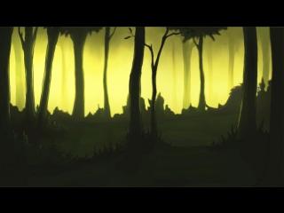 Трогательная короткометражка