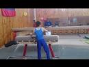 Спортивная гимнастика Скопин