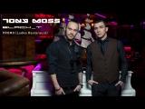 Tony Moss feat. Black-T - Promo (Lodka restaurant)