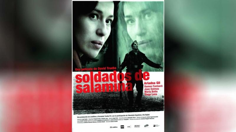 Солдаты Саламины (2003) | Soldados de Salamina