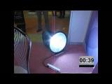 Квазисолнечный спектр  Плазменный прожектор PSF1831A  LG Electronics