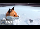 CGI **Award Winning** 3D Animated Short: A Fox And A Mouse - by ESMA