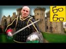 Рыцарские бои в полный контакт, фехтование, реконструкция — исторический средневековый бой (ИСБ)