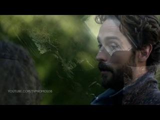Промо 2 серии 4 сезона сериала «Сонная Лощина — Sleepy Hollow».