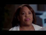 Промо 10 серии 13 сезона сериала «Анатомия страсти — Greys Anatomy».
