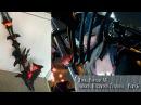 Aranea Highwind Cosplay Tutorial - Part 6