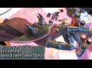 Aranea Highwind Cosplay Tutorial - Part 5