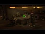machinarium 3D  #coub, #коуб