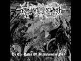 Nokturnal Mortum - To the Gates of Blasphemous Fire (Full Album)