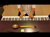 Beatles Yesterday piano cover Битлз пианино кавер