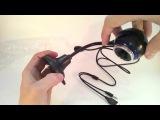 Веб камера HD livecam