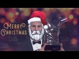 PES 2017 CHRISTMAS STORY