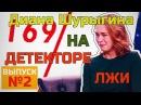 На самом деле 2 ЧАСТЬ Надетекторе лжи Диана Шурыгина борется засвою честь 04 0...