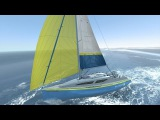 Sailaway - The Sailing Simulator Early Access Launch Trailer