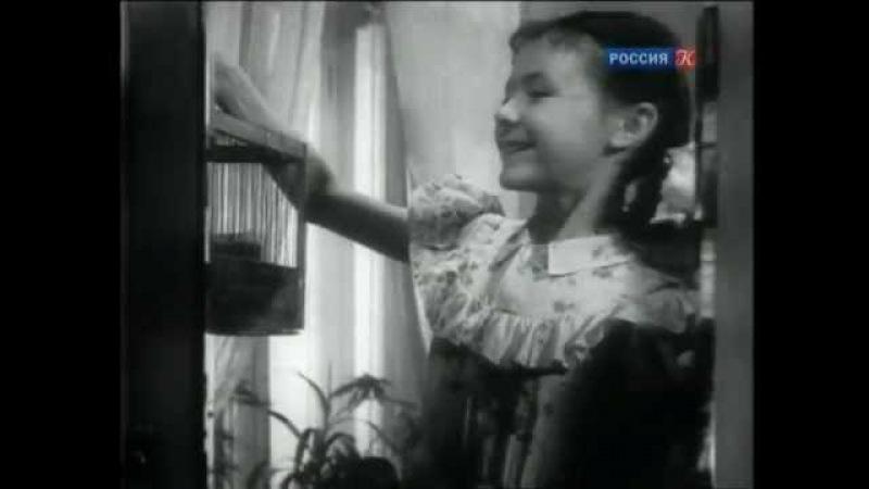 Девочка и крокодил - The Girl and the Crocodile (1956)