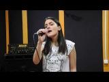 Macy Gray - Why dont you call me (Cover by Julia Vildanova)