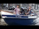 Shahrukh khan Shooting On A Boat In Amsterdam for The Movie Ring