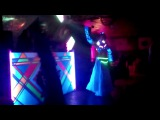 Tribal Light Show Mr. Wasabi &amp RosMarine
