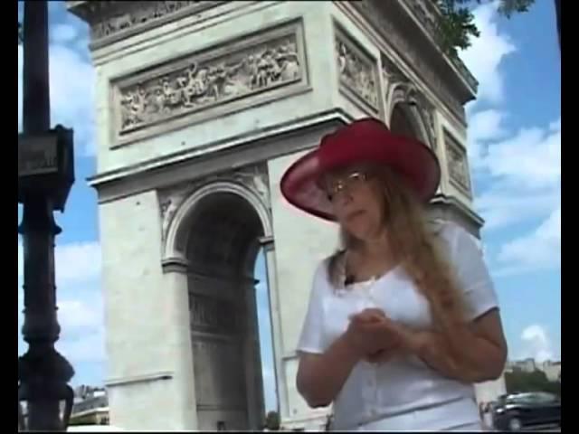 Мечеть Парижской Богоматери, фильм 1
