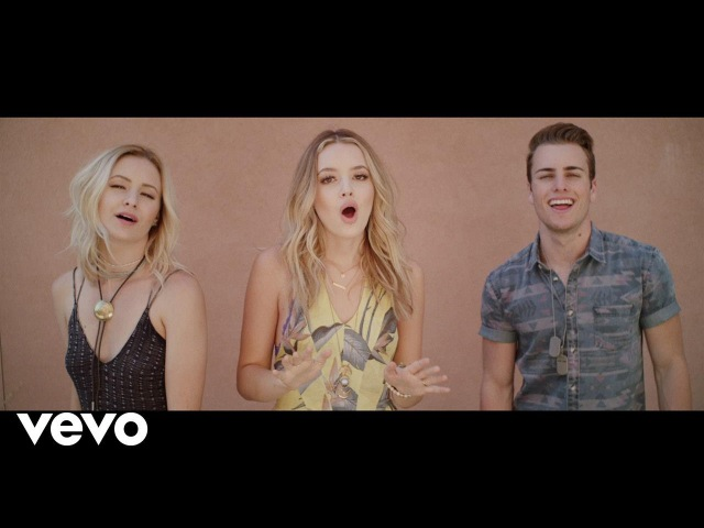 Temecula Road - Hoping (Official Video)
