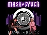 ACDC vs. Bruno Mars - Funk In Black (MashGyver mashup)