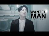 Jungkook Wanted Man Spy AU