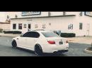 Legendary BMW M5 E60 V10 S85